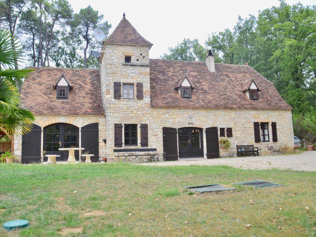 Droomhuis La House : Houses in the lot bouriane maisons find your dreamhouse in the